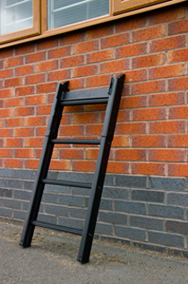 Camlock Window Breaker Ladder
